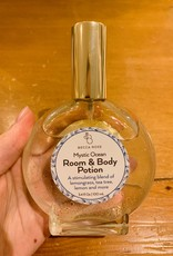 Becca Rose Room & Body Potion: Mystic Ocean