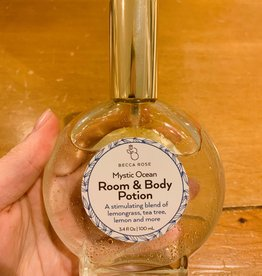 Becca Rose Mystic Ocean Room & Body Potion