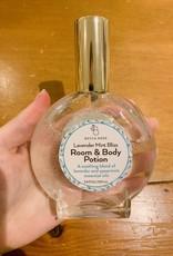 Becca Rose Room & Body Potion: Lavender Mint Bliss