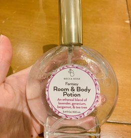 Becca Rose Room & Body Potion: Fantasy