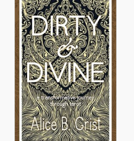 Womancraft Publishing Dirty & Divine