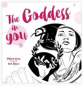 Womancraft Publishing The Goddess in You