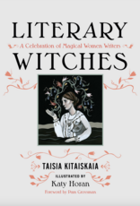 Hachette Book Group Literary Witches