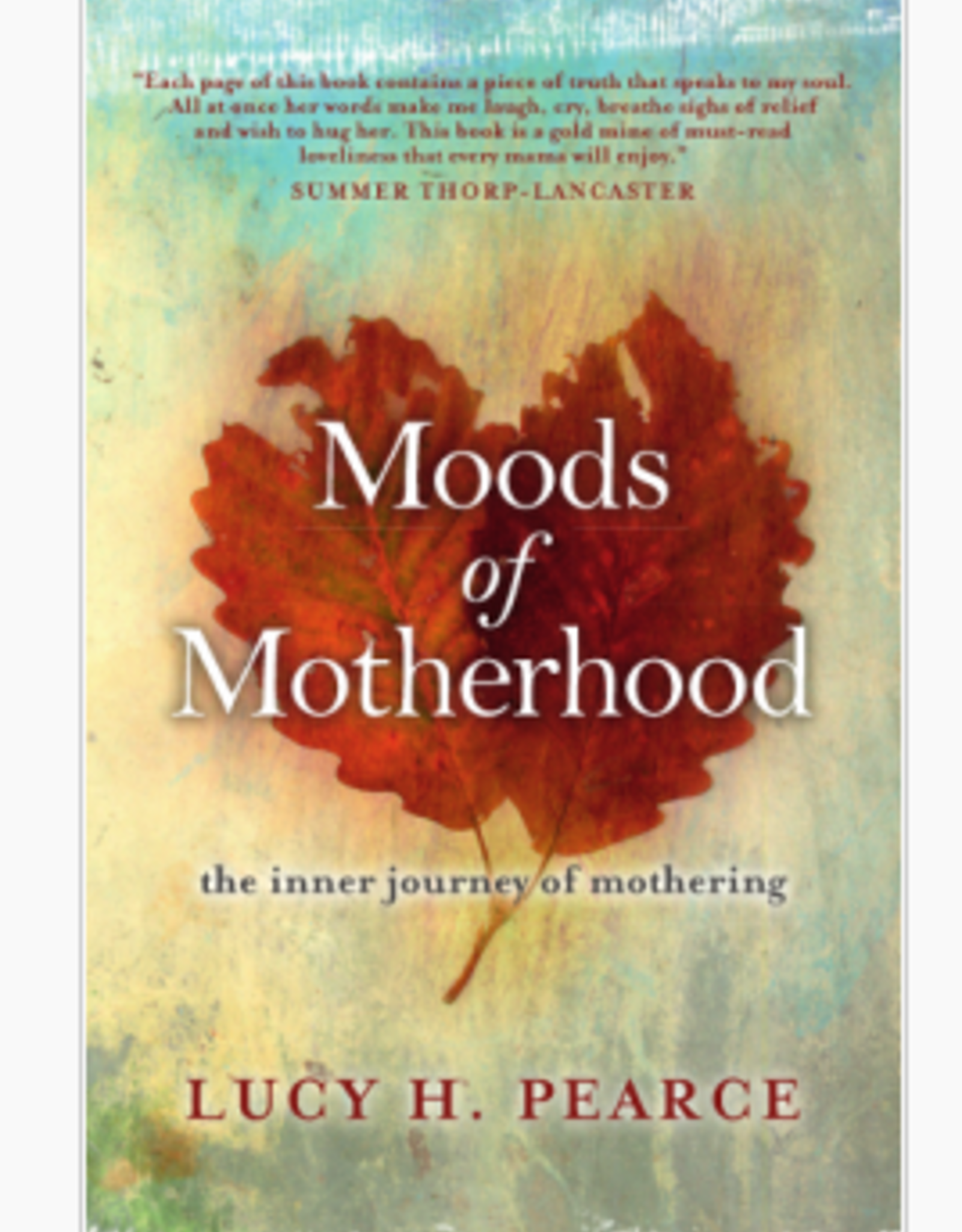 Womancraft Publishing Moods of Motherhood