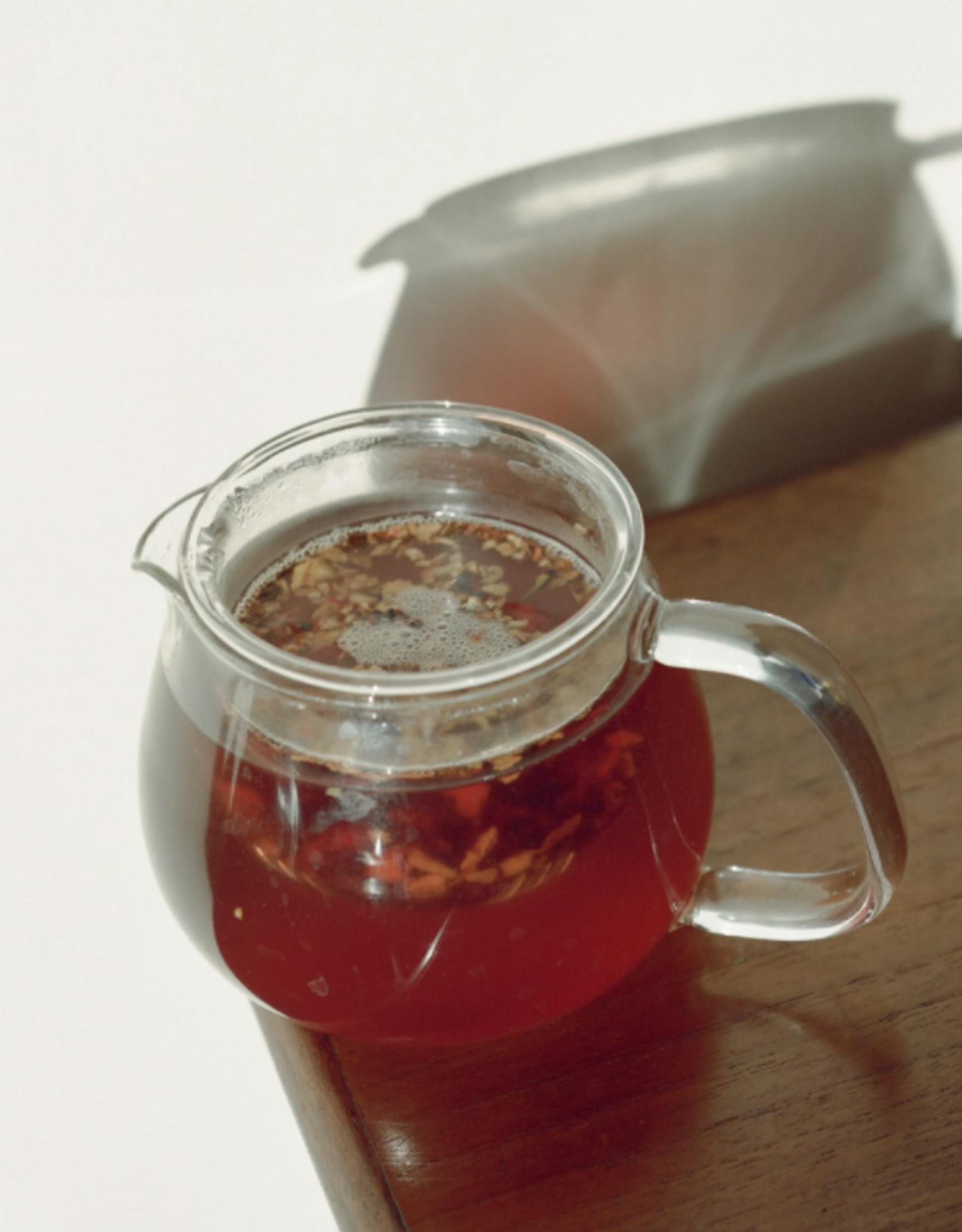 Wooden Spoon Herbs Solar Flare Tea