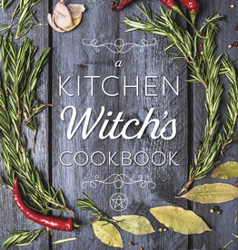 Llewelyn A Kitchen Witch's Cookbook