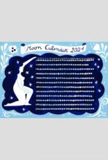 Lisa Junius 2021 Moon Calendar