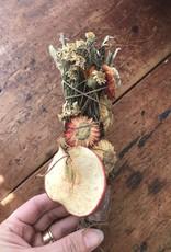 erba Sacred Samhain Rosemary and Mugwort Bundle