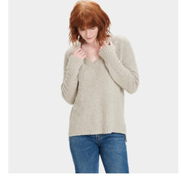 UGG Cecilia Sweater Driftwood