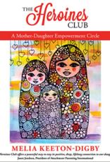Womancraft Publishing The Heroines Club
