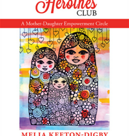 Womancraft Publishing The Heroines Club