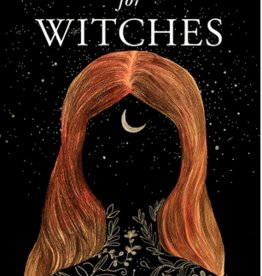 Womancraft Publishing Yoga for Witches