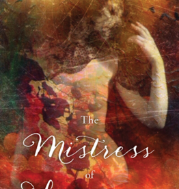 Womancraft Publishing The Mistress of Longing