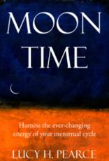 Womancraft Publishing Moon Time