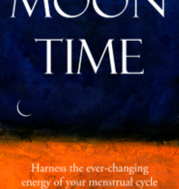 Womancraft Publishing Moon Time
