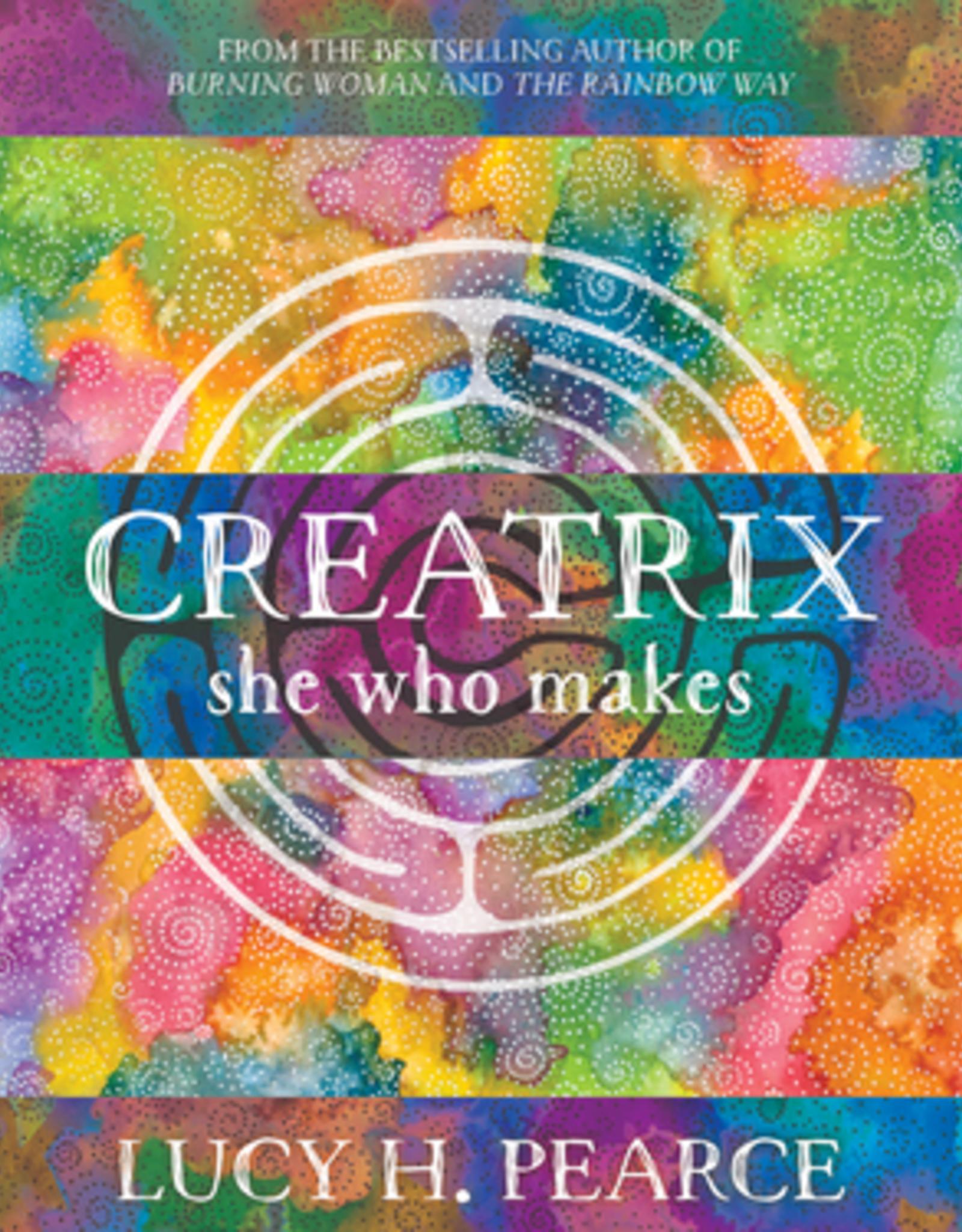 Womancraft Publishing Creatrix