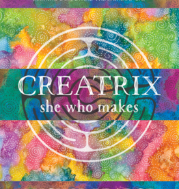 Womancraft Publishing Creatrix