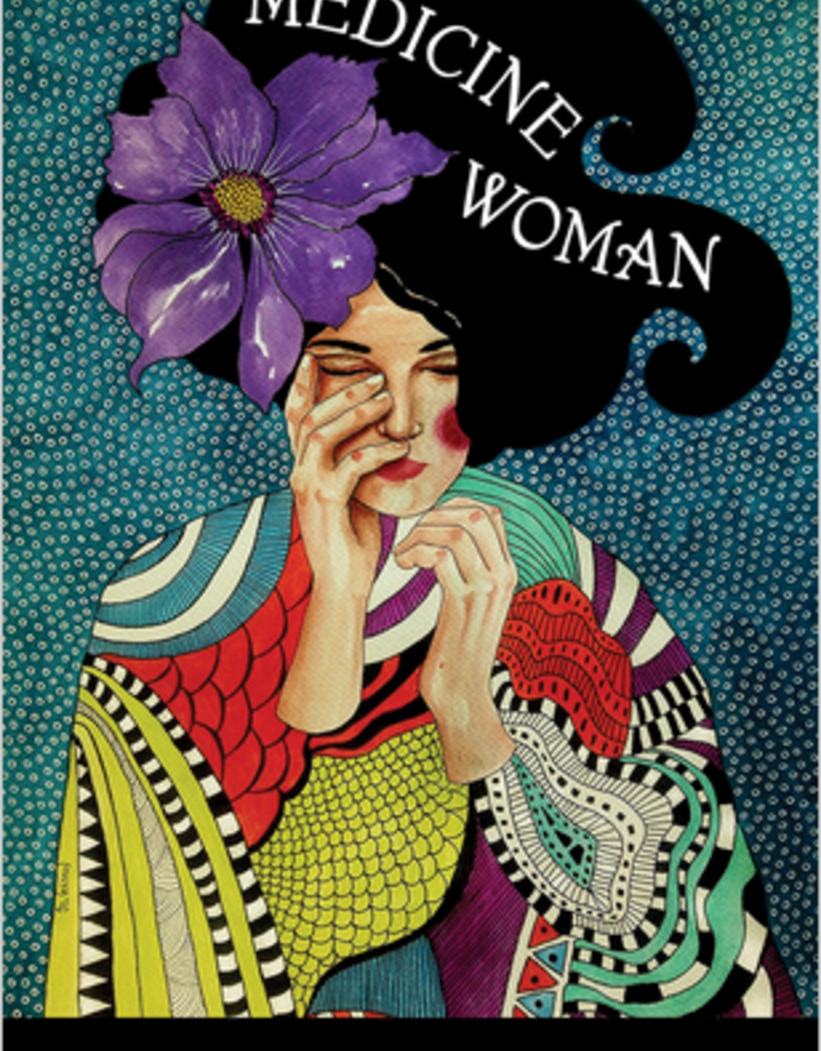 Womancraft Publishing Medicine Woman