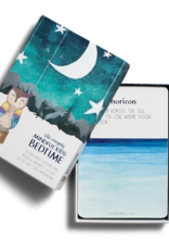 Little Renegades Mindful Kids Cards - Bed Time