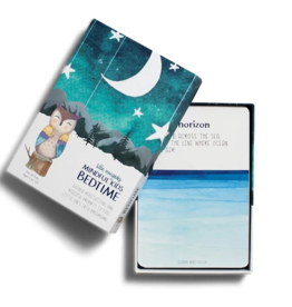 Little Renegades Mindful Kids Cards - Bed Time