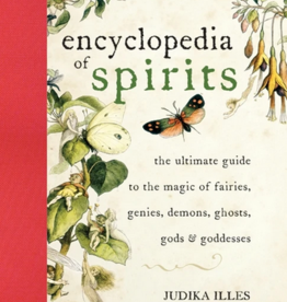 HarperCollins Encyclopedia of Spirits