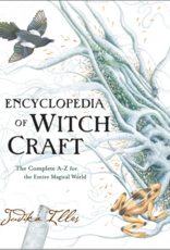 HarperCollins Encyclopedia of Witchcraft