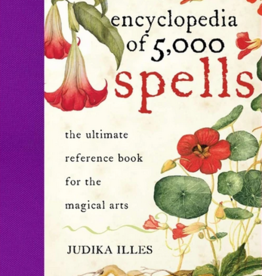 HarperCollins Encyclopedia of 5,000 Spells