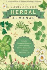 Llewelyn Llewellyn's 2021 Herbal Almanac