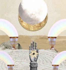 Starseed Design La Luna Print