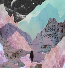 Starseed Design Mountains of Lemuria Print