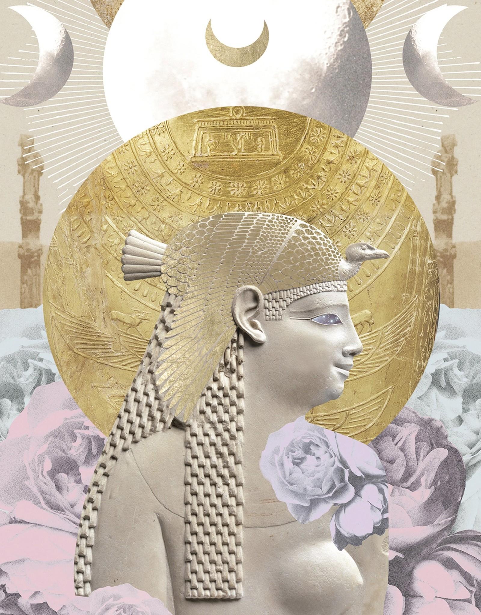 Starseed Design The Goddess Print