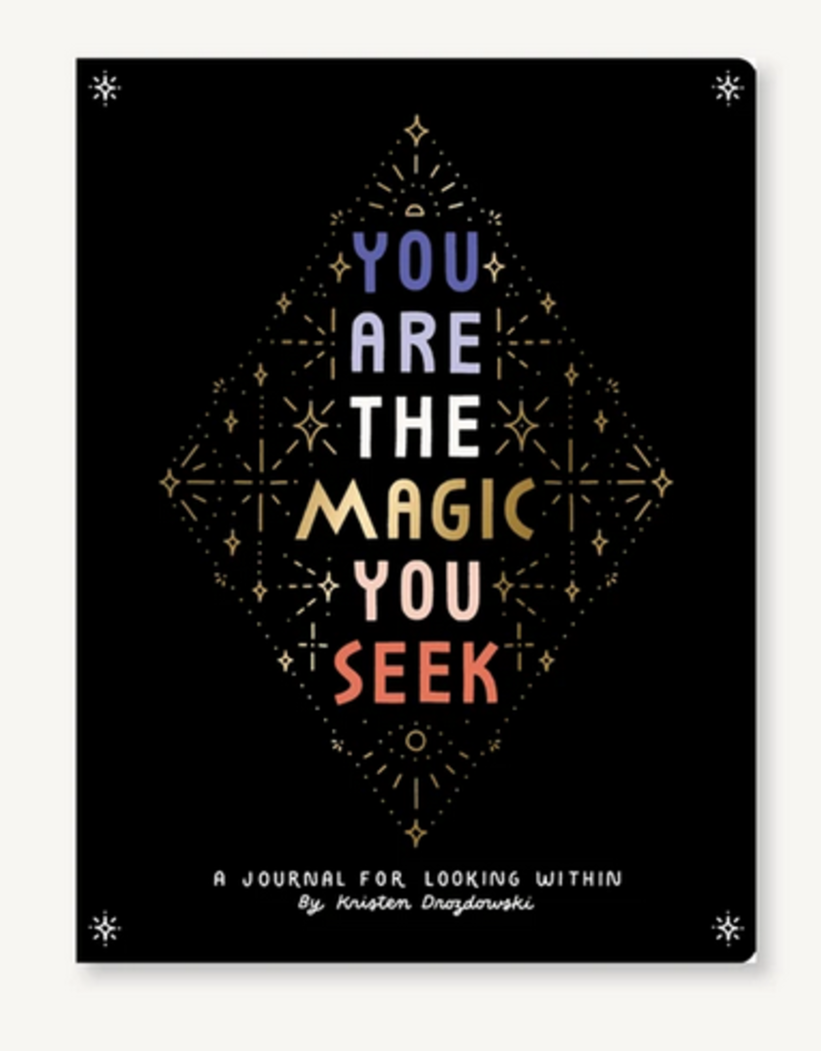 Hachette Book Group You Are the Magic You Seek