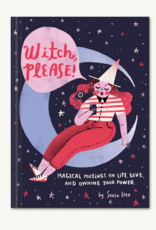 Hachette Book Group Witch, Please