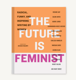 Hachette Book Group The Future is Feminist