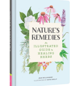 Chronicle Books *Nature's Remedies