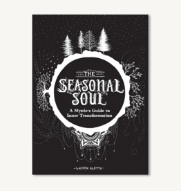 Hachette Book Group The Seasonal Soul