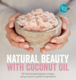 Hachette Book Group Natural Beauty with Coconut Oil*