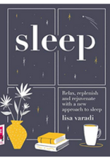 Chronicle Books *Sleep