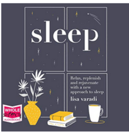 Hachette Book Group Sleep