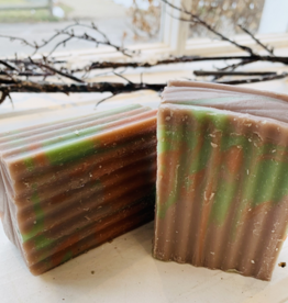 Becca Rose Goat Milk Soap: Mama Earth