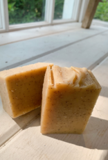 Becca Rose Goat Milk Soap: Patchouli