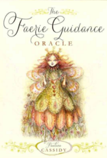 Llewelyn The Faerie Guidance Oracle