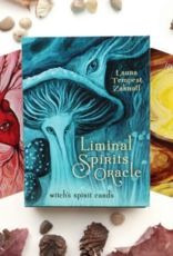 Llewelyn Liminal Spirits Oracle