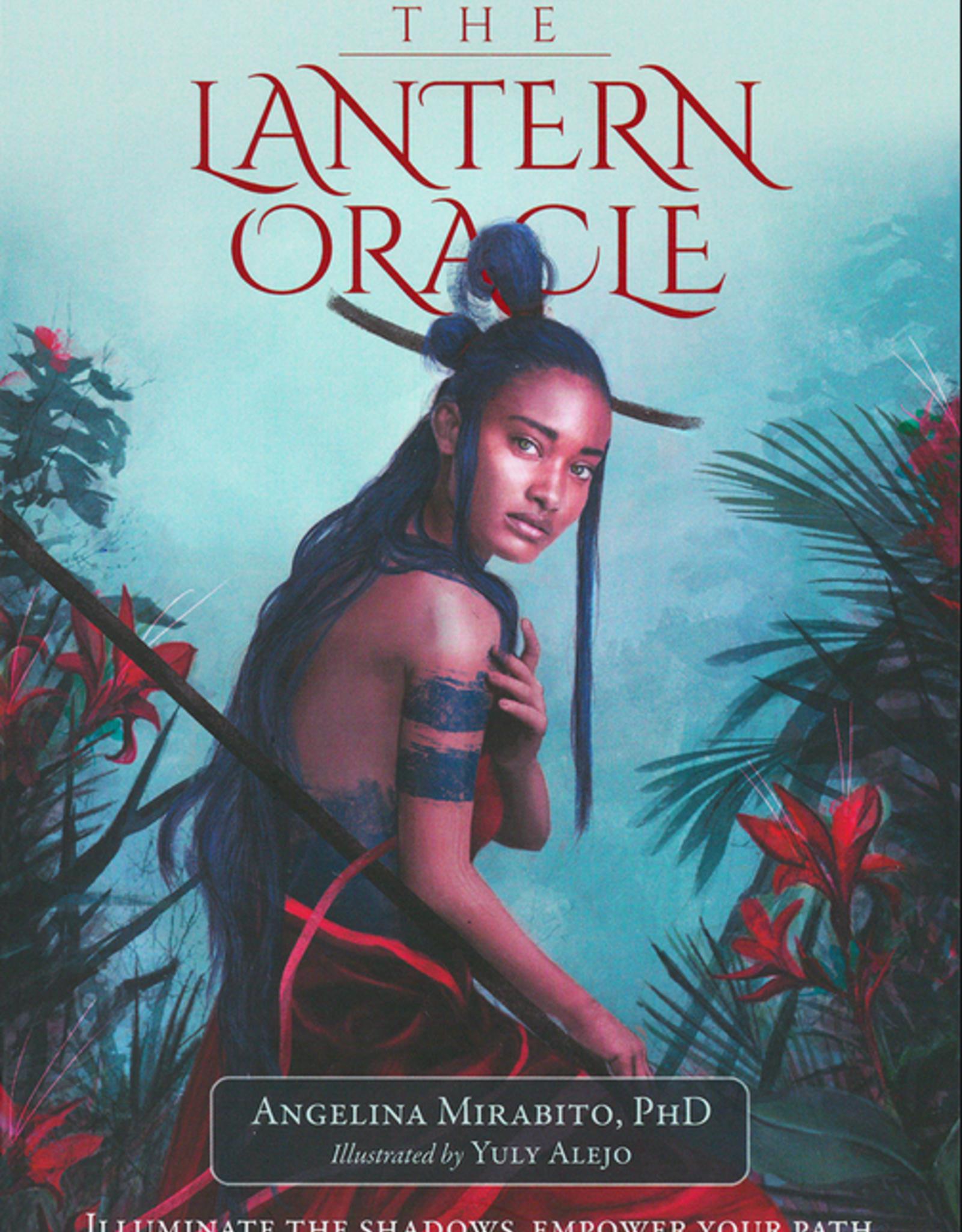 Llewelyn The Lantern Oracle