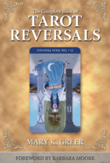 Llewelyn The Complete Book of Tarot Reversals