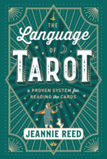 Llewelyn The Language of Tarot