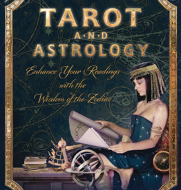 Llewelyn Tarot and Astrology