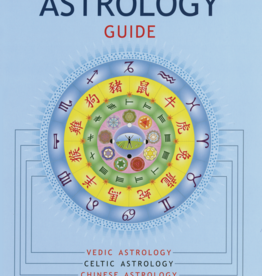 Llewelyn Universal Astrology guide