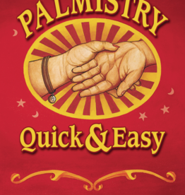 Llewelyn Palmistry Quick and Easy