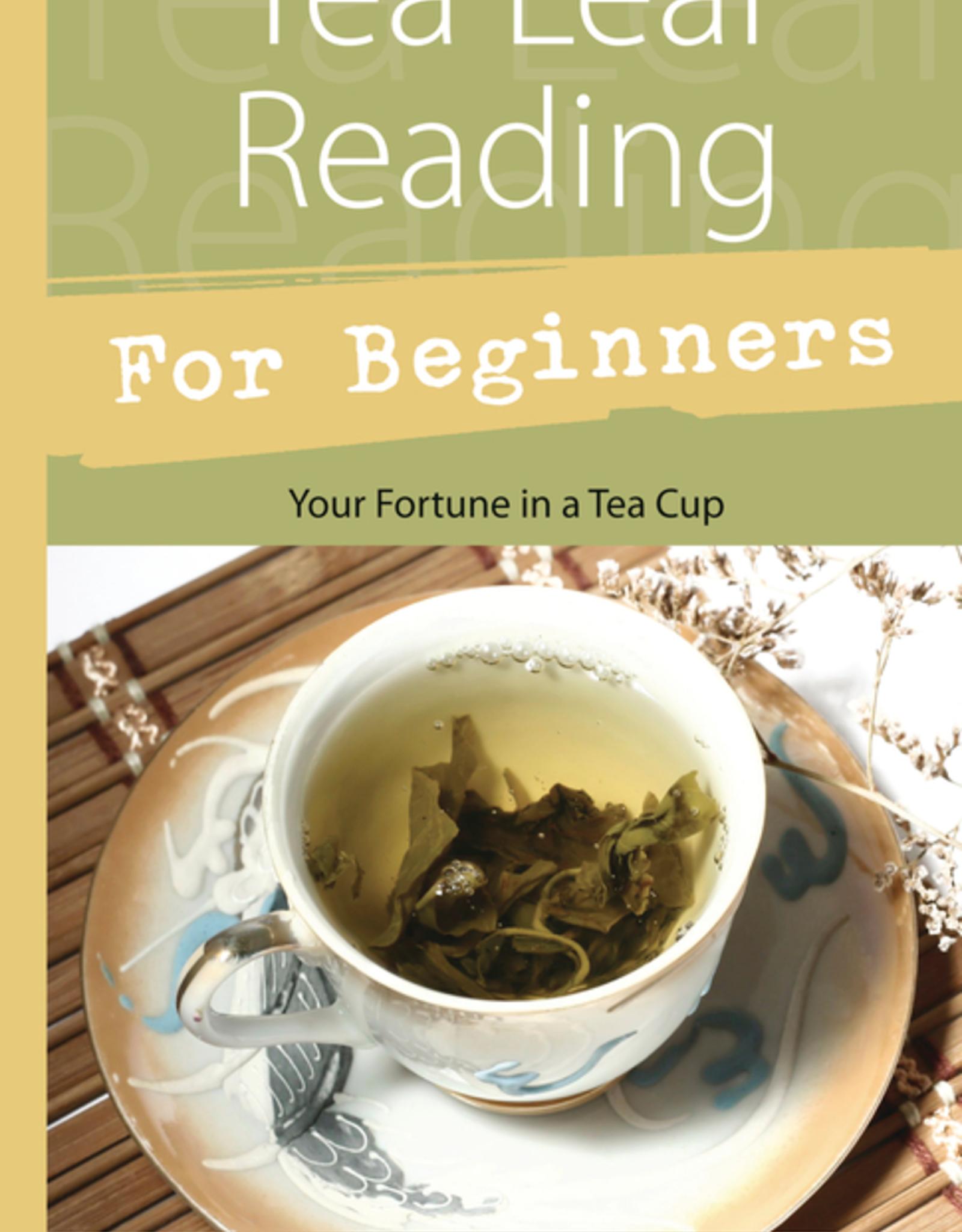 Llewelyn Tea Leaf Reading for Beginners